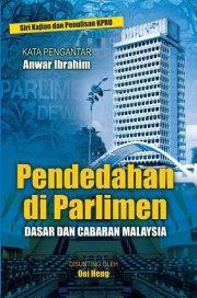 pendedahan di parlimen